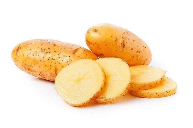 Energiereich sättigend: die Kartoffel