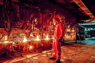 Die Badische Stahlwerke GmbH beliefert ganz Europa mit hochwertigem Stabstahl und Walzdraht.