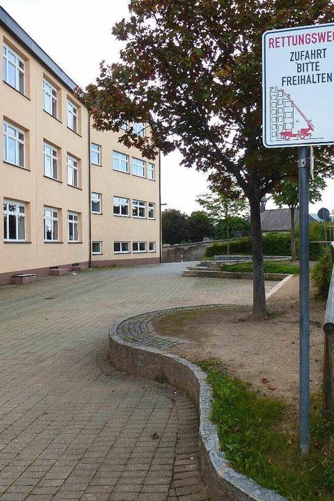 Realschule (Neustadt) - Titisee-Neustadt