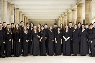 Spitzenklasse: Der Choir of Trinity College Cambridge singt im Dom zu St. Blasien