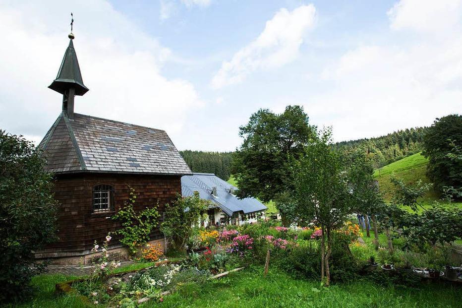 Bauerngärten und Kunsthandwerkermarkt - Badische Zeitung TICKET