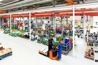 J. Schneider Elektrotechnik GmbH - der familiäre Geist ist die Grundlage für den Erfolg