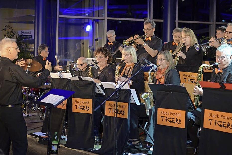 Die Freunde des Lorettobades laden zur Konzertreihe - Badische Zeitung TICKET