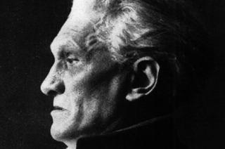 150. Geburtstag: Am 12. Juli 1868 kam der Dichter Stefan George zur Welt