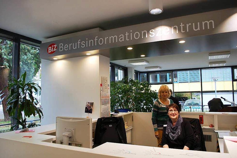 BIZ Berufsinformationszentrum - Offenburg