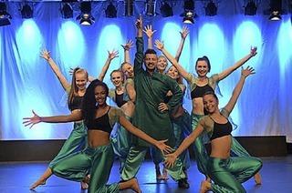Semesterabschluss der Musicalschule Freiburg