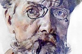 Straßburg-Porträts in Malerei und Fotografie in Offenburg