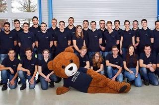 Kratzer – Partner für Präzision und Qualität!