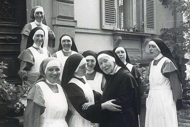 Vor 100 Jahren wurde das Freiburger Kinderkrankenhaus St. Hedwig gegründet