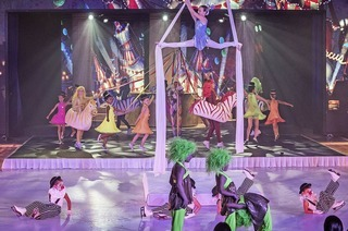 Dritte Auflage der Talent-Show im Europ-Park