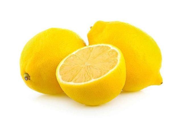 Die Zitrone: Sauer und saftig