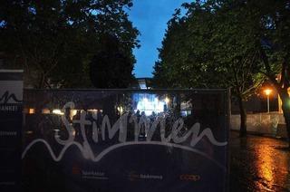 """""""Stimmen""""-Chef Markus Muffler über die Akzente des Lörracher Festivals"""