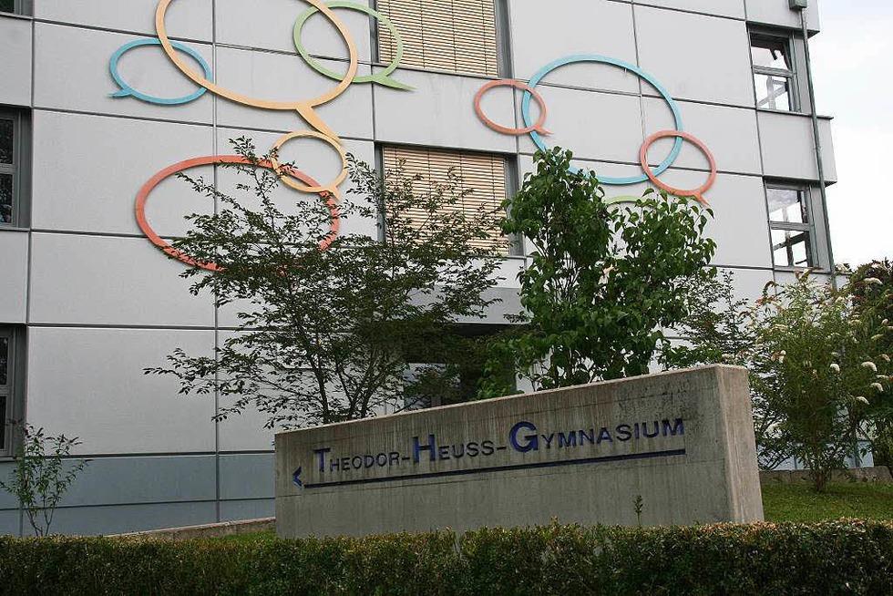 Theodor-Heuss-Gymnasium - Schopfheim