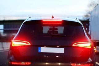 Schneckentempo: Wann zu langsames Fahren bestraft wird
