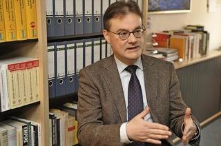 Jörn Leonhard in Emmendingen