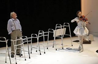26. Spielzeit beim Theater im Hof in Kandern-Riedlingen