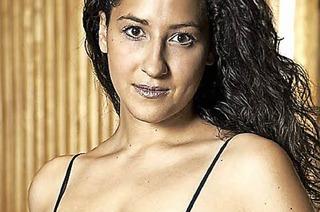 Die Pianistin Meryem Natalie Akdenizli spielt in Sulzburg-Laufen