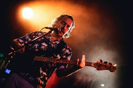 Fotos: Die Shout Out Louds beim Zelt-Musik-Festival in Freiburg