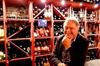 Weinbistro In Vino Veritas