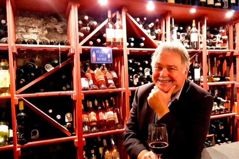 Weinbistro In Vino Veritas - Seelbach