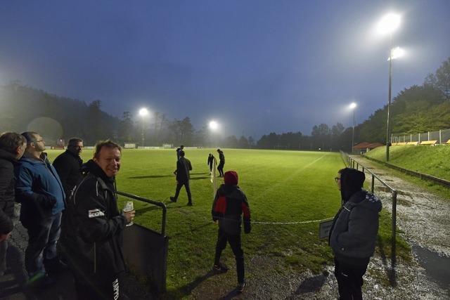 Sportplatz (Kappel)