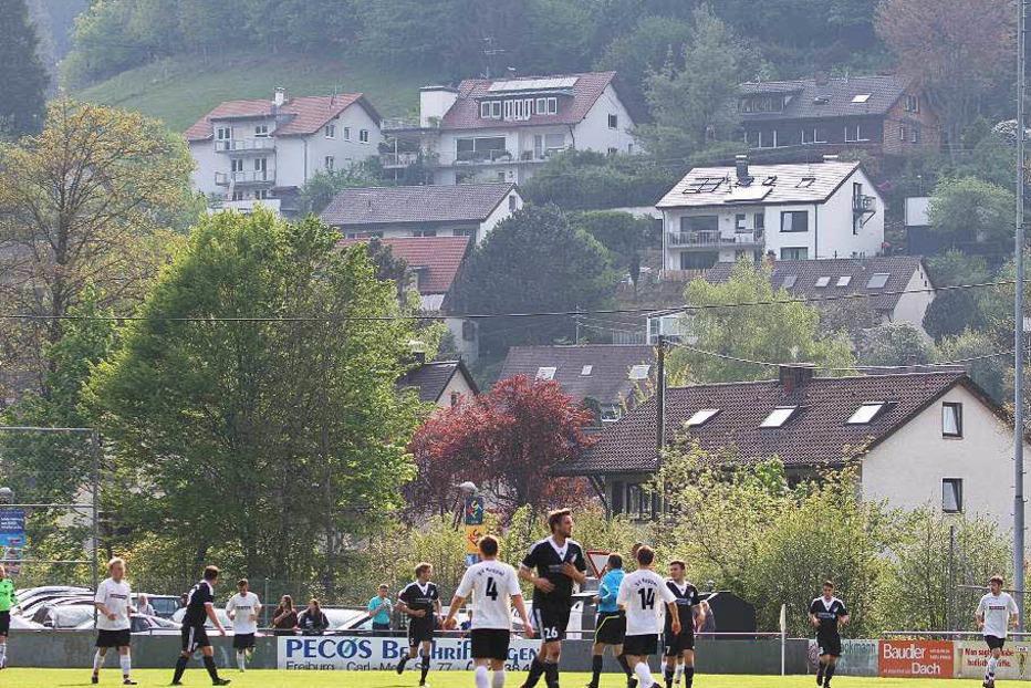 Reichenbach-Stadion (Kappel) - Freiburg