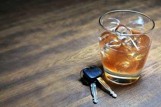 Mit wie viel Alkohol im Blut Autofahrer noch als fahrtüchtig gelten