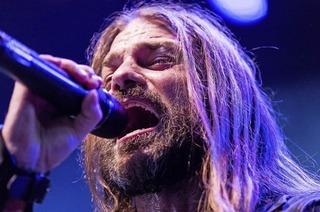 """Iced Earth sind Headliner beim """"Baden im Blut""""-Festival in Weil am Rhein"""