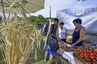 Agrikulturfest im Eschholzpark