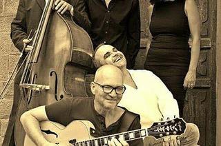 Quintett Jazzlongue kommt nach Offenburg zum Stadtteilfest Nord-West