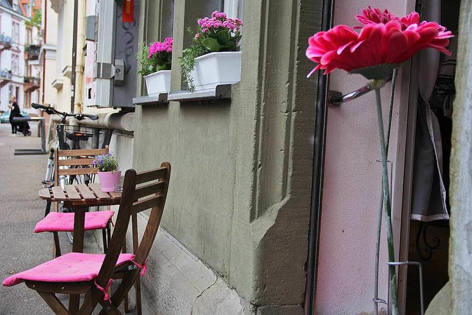 Café Petite Sophie (geschlossen) - Freiburg