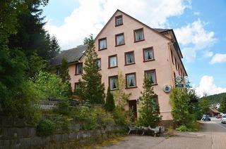 Gasthaus Löwen (geschlossen)