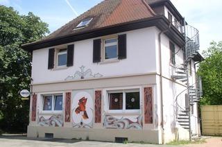 Jugendzentrum La Loona (Friedlingen)