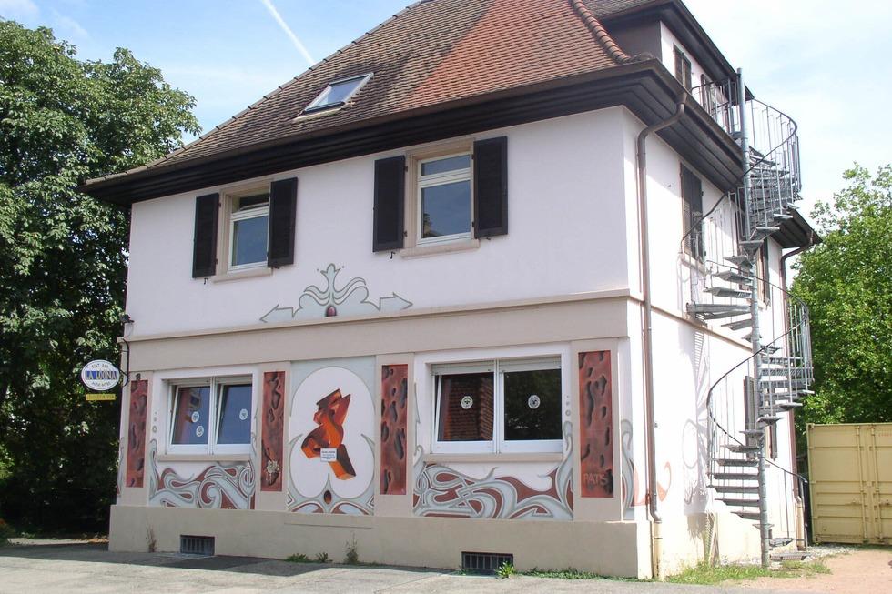 Jugendzentrum La Loona (Friedlingen) - Weil am Rhein