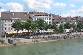 Rheingasse (Kleinbasel)