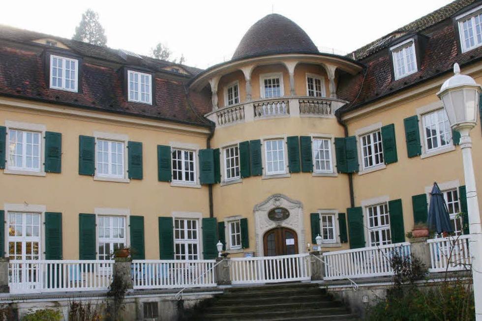 Haus Columban - Schopfheim