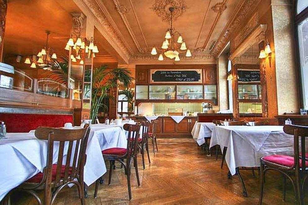 Restaurant Schiller (Wiehre) - Freiburg