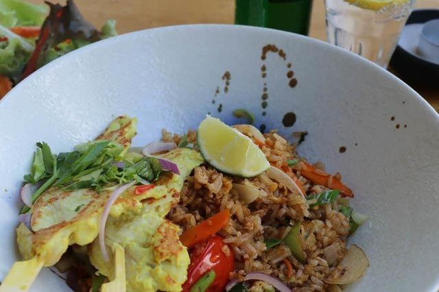 Banoi - Vietnamesisches Restaurant (Wiehre)