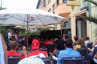 Leonardo Bar (Stühlinger)