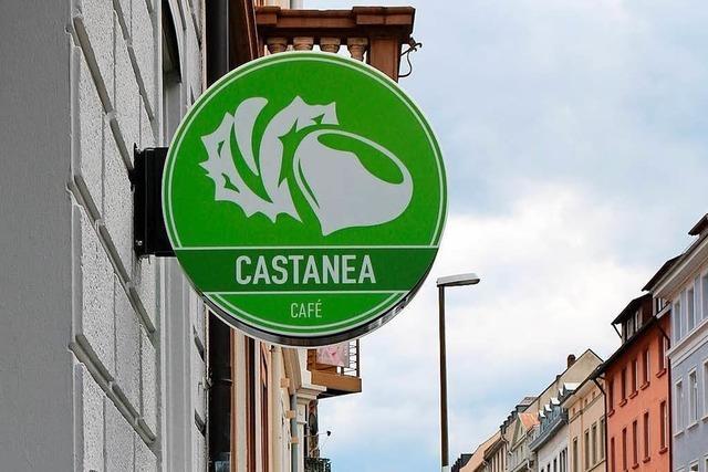 Castanea Café