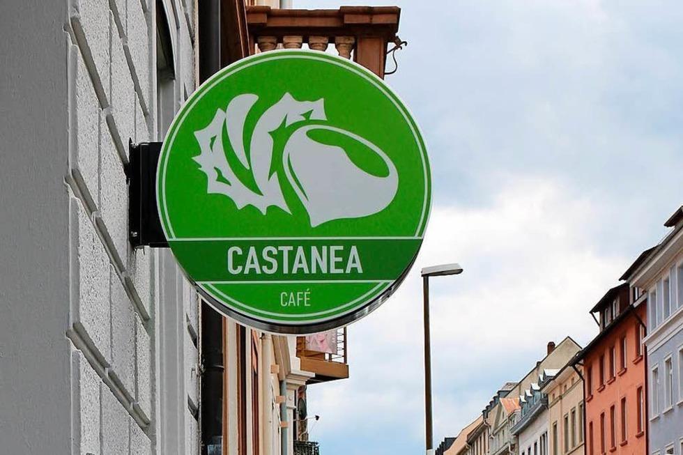 Castanea Café - Freiburg