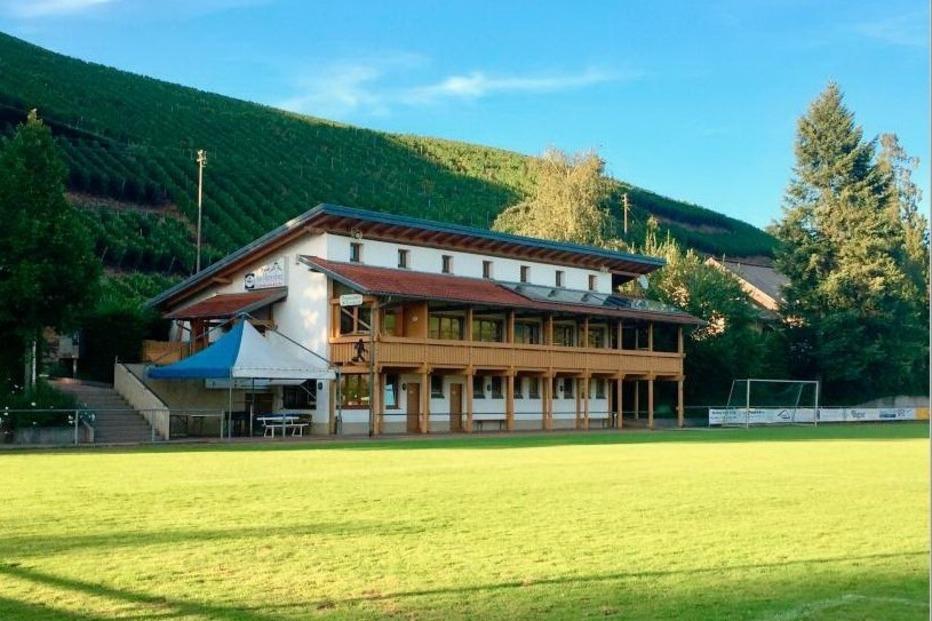 Graf-Metternich-Stadion - Durbach