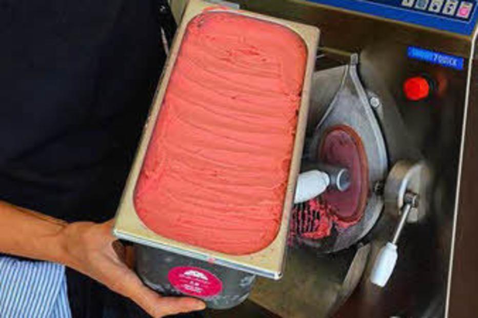 Eismanufaktur Bolleschlotzer - Ebringen