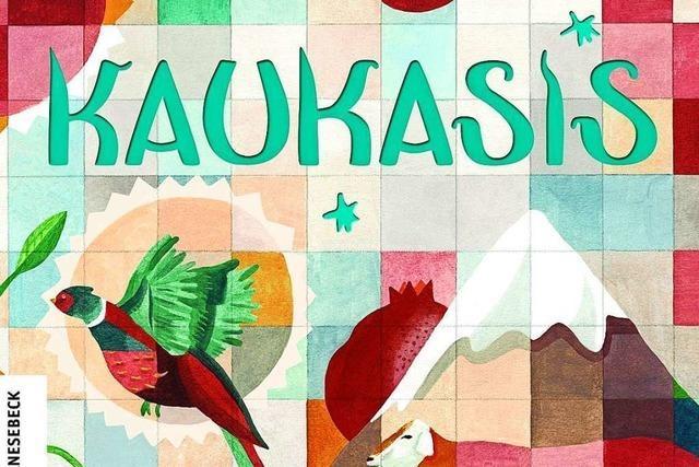 Kaukasische Küche: Chinkali, Nüsse und Hühnerherzen