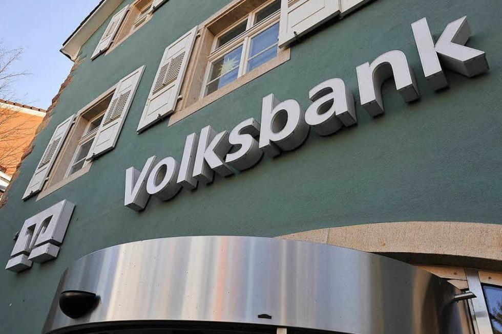 Volksbank Staufen eG - Staufen