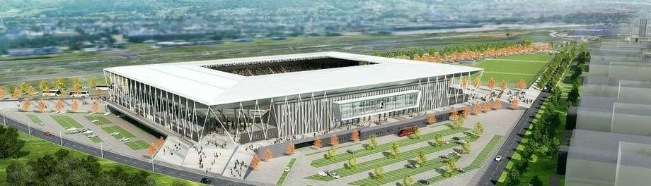 Die Stadionpläne des SC Freiburg