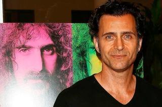 """Dweezil Zappa: """"Sehe Dad wie einen Klassiker"""""""