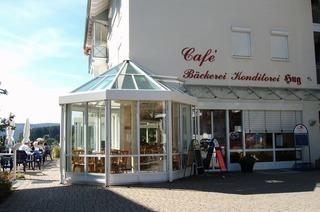 Bäckerei-Café Hug-Volk