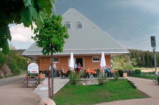 Café Seestation