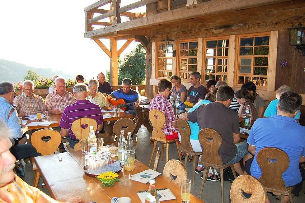 Dilgerhof (Mosthof) - Glottertal